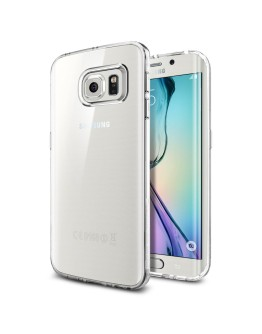 Galaxy S6 Edge Case Liquid Crystal