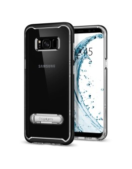 Galaxy S8 Plus Case Crystal Hybrid