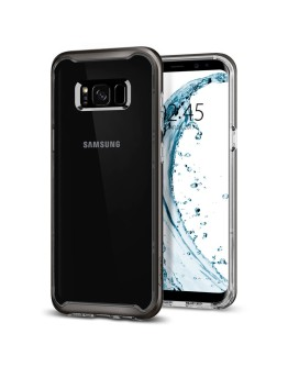 Galaxy S8 Plus Case Neo Hybrid Crystal